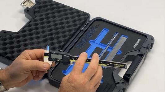 Digital Caliper Set