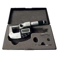micrometer for home machinists
