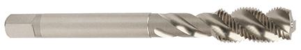 spiral fluted taps